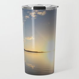Glaring Sun Travel Mug
