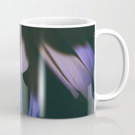 Petals (Purple) Coffee Mug