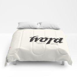 West Town Comforters