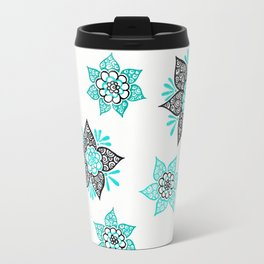 Sharpie Doodle 7 Travel Mug