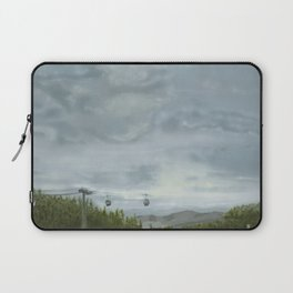 Eager Anticipation Laptop Sleeve
