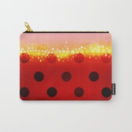 miraculous ladybug designs 1/2 Carry-All Pouch