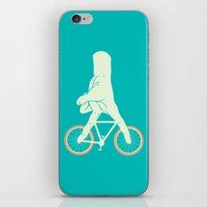 Go Ride iPhone & iPod Skin