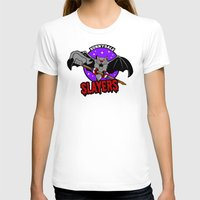 buffy T-shirts featuring  Slayers by Buby87