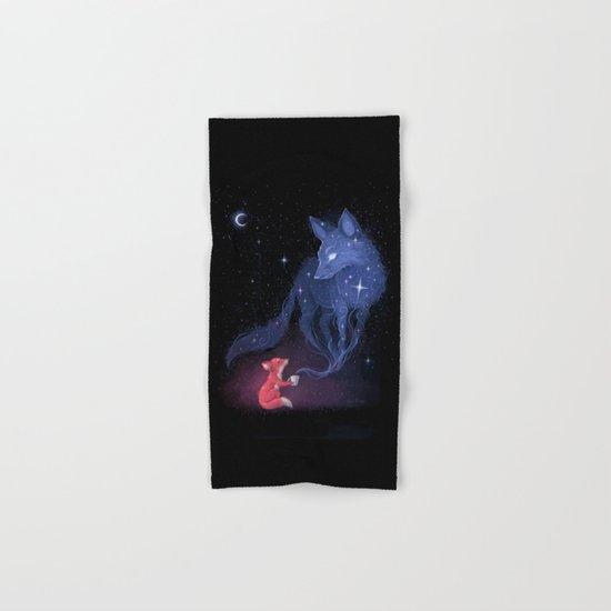 Celestial Hand & Bath Towel