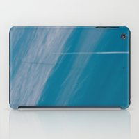 plane iPad Cases featuring Plane by HMS James