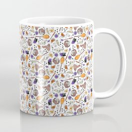 Magician Essentials Coffee Mug
