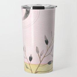 Desert Moon Travel Mug