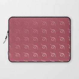 Tiles of Self-Love Laptop Sleeve