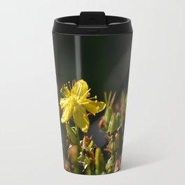 The Starfish of the Ditch - A Nature Art Print Travel Mug