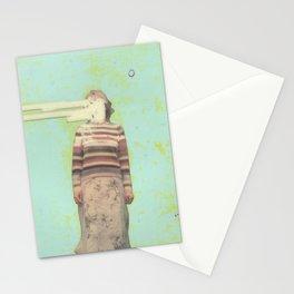 Leona II Stationery Cards