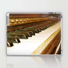 That Old Piano  Laptop & iPad Skin