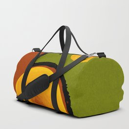 Emerald Five Duffle Bag