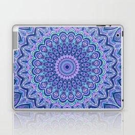 Purple Passion - Mandala Art Laptop & iPad Skin