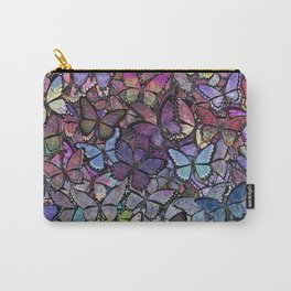 butterfly fantasia Carry-All Pouch