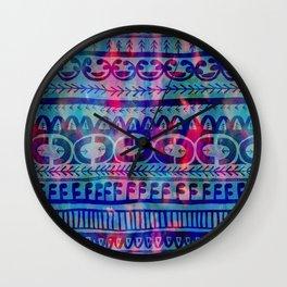 Noni-Multi Wall Clock