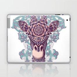 Giraffe (Color Version) Laptop & iPad Skin