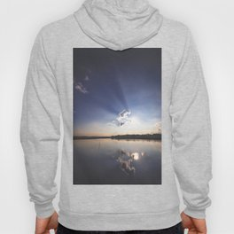 Shadow Rays Hoody