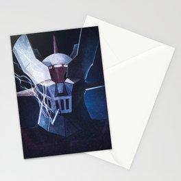 Mazinger Smoke. Stationery Cards