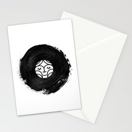 Surrounded by Sound Stationery Cards