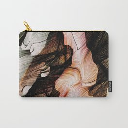 Self-Satisfied Carry-All Pouch