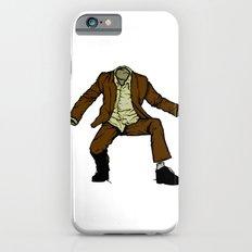 el hombre invisible iPhone 6s Slim Case