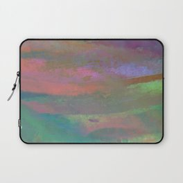 Inside the Rainbow 10 / Unexpected colors Laptop Sleeve