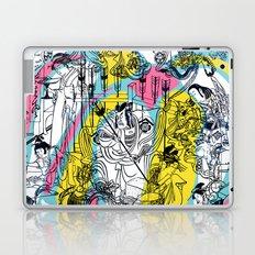 Genji Monogatari 2 Laptop & iPad Skin