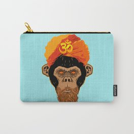 Stoned Monkey Carry-All Pouch