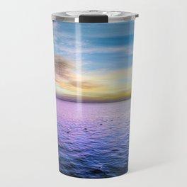 Sharm Sunrise 1 Travel Mug