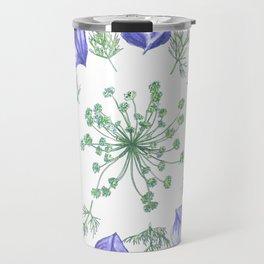 Purple Dill Travel Mug