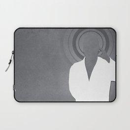 psychiatry Laptop Sleeve