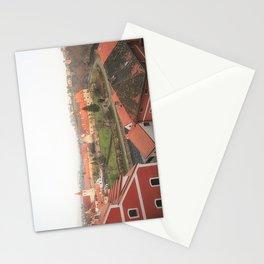 Krumlov V Stationery Cards
