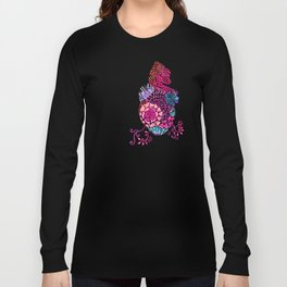 Real heart ornament Long Sleeve T-shirt