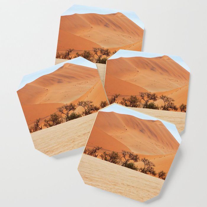 NAMIBIA ... Namib Desert Dunes I Coaster