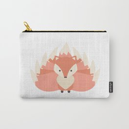 Chibi Kitsune Carry-All Pouch