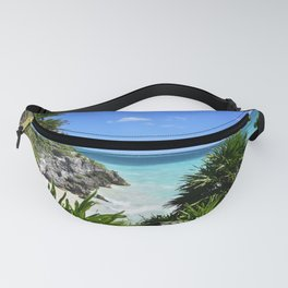 Royals Caribbean View Fanny Pack
