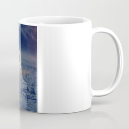 Many Troubles - Psalm 34:19 Coffee Mug