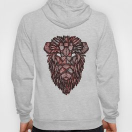 Lion Mask Hoody