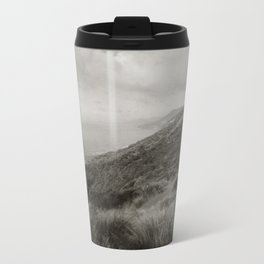 { World's End } Metal Travel Mug