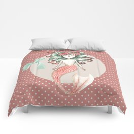 Mermaid Comforters