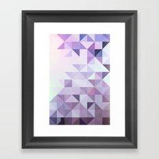 wyntyr syp Framed Art Print