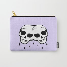 Creepier Than A Cemetery at Midnight Carry-All Pouch