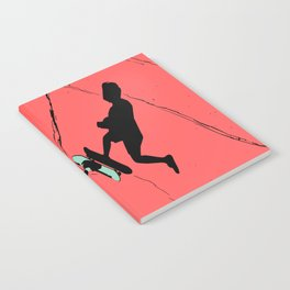 S. K. 02 Notebook