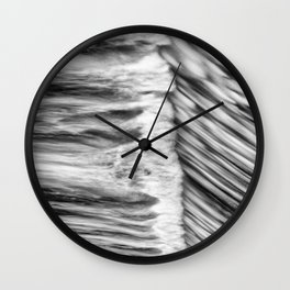 POWERFUL AND RAPID Wall Clock