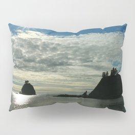 La Push Sunset Pillow Sham