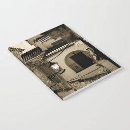 Gallivanting Notebook