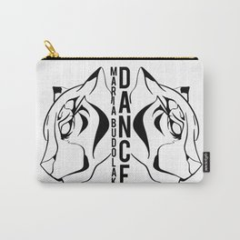 Maria B Carry-All Pouch