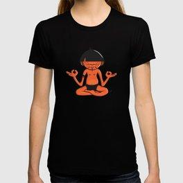 Pacha Om Yanomami T-shirt