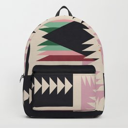 desert rose Backpack